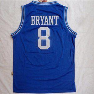 Los Angeles Lakers Kobe Bryant #8 Jersey